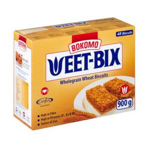 Bokomo-Weetbix