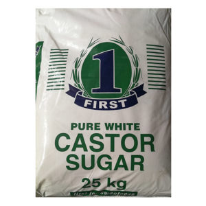 First-Castor-Sugar-25kg