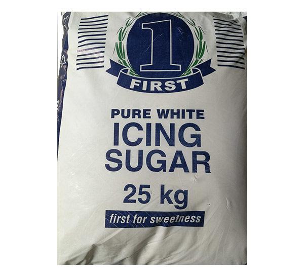 First-Icing-Sugar-25kg