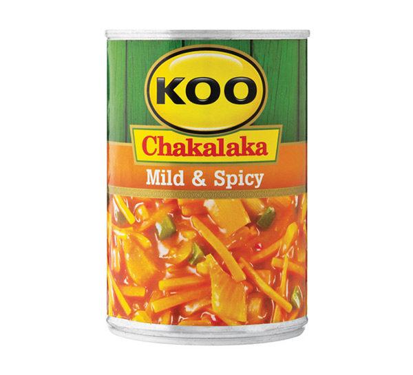 Koo-Chakalaka