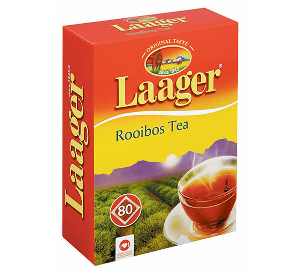 Laager-Rooibos-Teabags