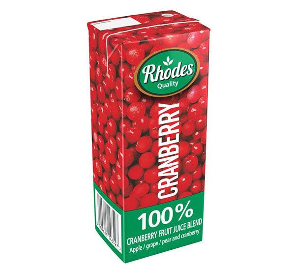 Rhodes-Cranberry-Juice