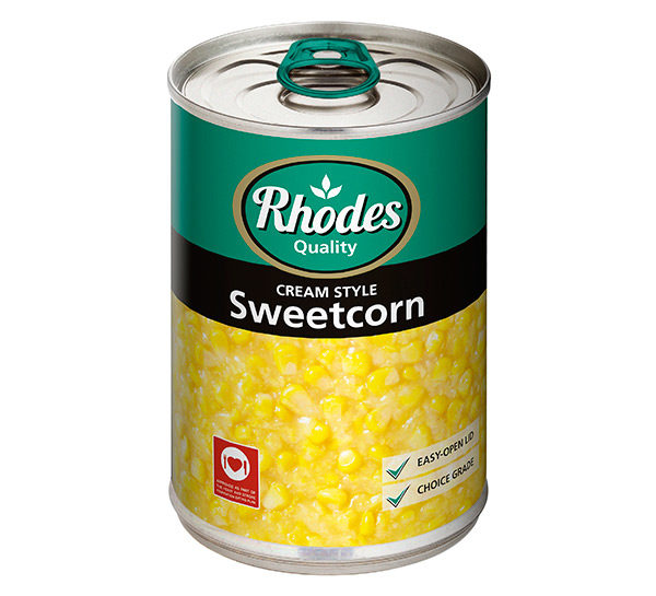 Rhodes-Sweetcorn-410g