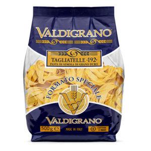Valdigrano-Tagliatelle