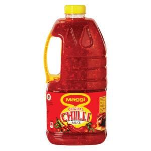 Maggi-Chilli-Sauce