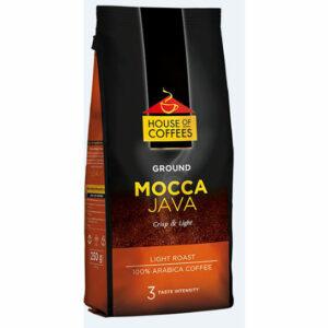 Mocca-Java
